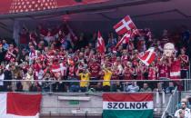 Duńczycy opanowali Ergo Arenę