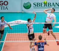 Liga Mistrzów siatkarzy w Gdynia Arena