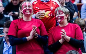 Ergo Arena pożegnała Euro 2016 szczypiornistów