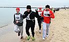 Aktywny weekend: biegi, squash i zumba