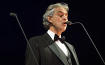 Andrea Bocelli oczarował publiczność w...