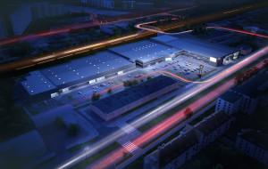 Nowy wygląd znanego centrum meblowego