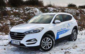 Hyundai Tucson: odważny obywatel Europy