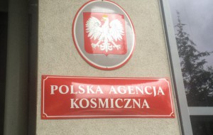Polska Agencja Kosmiczna bliżej Warszawy niż Gdańska