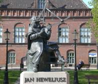 Świętuj urodziny Heweliusza