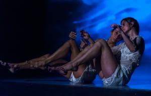 """Sukces trójmiejskich teatrów w programie """"Scena dla tańca"""""""