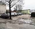 Parking, hotel i mieszkania we Wrzeszczu. A co z basenem?