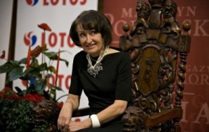 Teresa Kamińska odwołana z funkcji prezesa PSSE