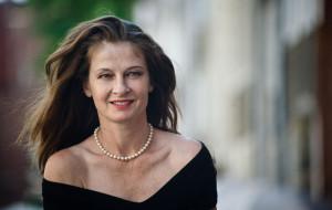 Beata Poźniak Daniels: dziewczyna z ul. Piwnej, która zachwyciła Hollywood