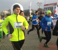 Tysiące biegaczy uczciło 90. urodziny Gdyni
