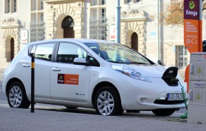 Auta elektryczne: standardy ładowania w Trójmieście
