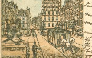Jak tramwaje opanowały przedwojenny Gdańsk?