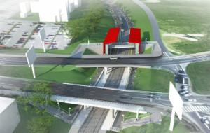 Przystanki PKM w Gdyni będą później