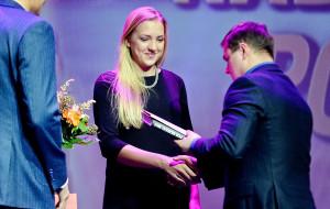 Florecistki  liderkami Pucharu Świata do lat 20