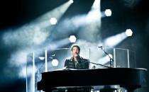 Lionel Richie wystąpi w Ergo Arenie