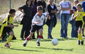 KS Olivia szkoli piłkarzy za darmo