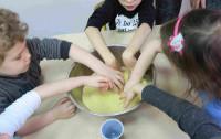Nauka przez gotowanie w Tuptusiowej Akademii Smaku