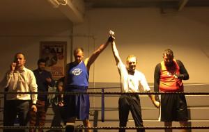 Aktywny weekend: fitness, boks i ciężary