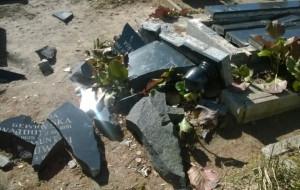 Zwłoki skradzione z cmentarza na Łostowicach