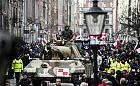 W piątek droga krzyżowa, w niedzielę defilada Żołnierzy Niezłomnych