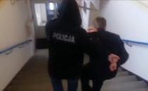 Nożem zaatakowali pracownika salonu gier