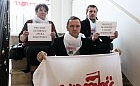 Pracownicy Opery Bałtyckiej zakończyli protest głodowy