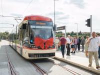 Gdańskie tramwaje: od wojny do nowoczesności