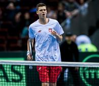 Davis Cup: Polska - Argentyna 2:3