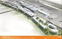 Nowa dzielnica przy lotnisku coraz bliżej zabudowy