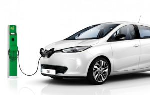 Auta elektryczne: bierzmy przykład z innych
