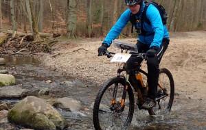 XV Spiros: szkoda roweru na takie lasy