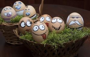 Wielkanoc - czas zadumy czy imprezowania?