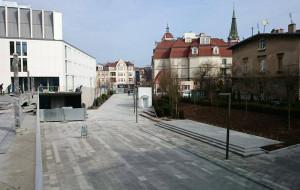 Kiedy będzie gotowe nowe centrum Sopotu?