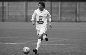Były piłkarz Lechii zginął jadąc na mecz