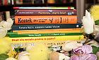 Top 5 -  najczęściej wybierane książki dla dzieci