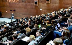 Globalne osobowości na gdańskim Social Media Convent