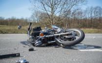 Uwaga! Motocykle na drogach. Kierowco,...