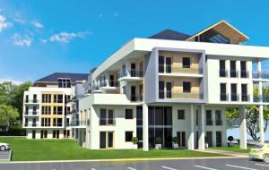 Nowe mieszkania, domy i wille na Ujeścisku