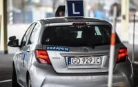 Egzamin na prawo jazdy bez placu manewrowego?
