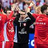 Polska najlepsza w Ergo Arenie