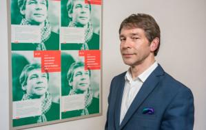 Artysta wizualny nowym rektorem ASP