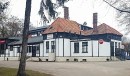 Wizja dla nowego centrum Jelitkowa
