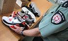 2 tys. podrobionych butów trafi do organizacji charytatywnych