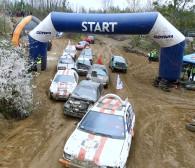 Wrak Race - festiwal widowiskowych kraks
