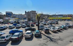 Planowane zmiany przy SKM Chylonia. Będzie parking i więcej miejsca dla pieszych