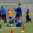 Piłkarsko-koszykarska klasa w Gdyni. We wtorek testy
