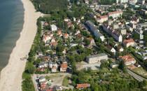 Gdańsk: parkingi nadmorskie będą płatne