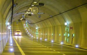 W niedzielę pojedziemy tunelem pod Martwą Wisłą