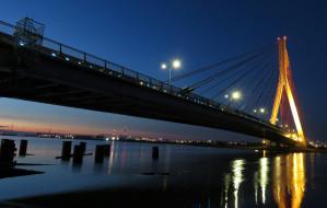 Most wantowy dla rowerów i pieszych. Rozwiązanie jest, ale nie ma pieniędzy