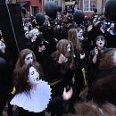 Gdańsk opłakiwał śmierć Szekspira